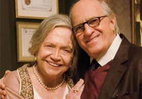 Bernarda e Lutero