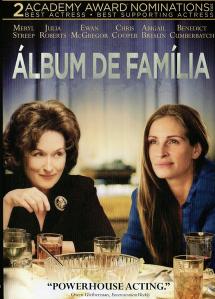 Album de familia - Maturidade