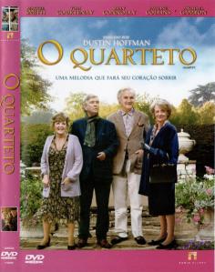O Quarteto Maturidade