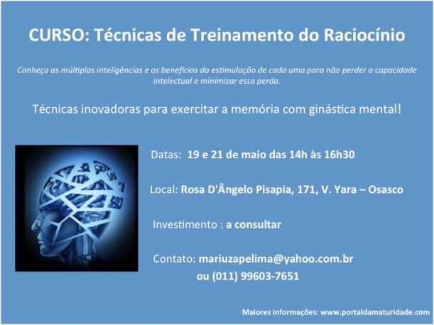 Curso inteligencias
